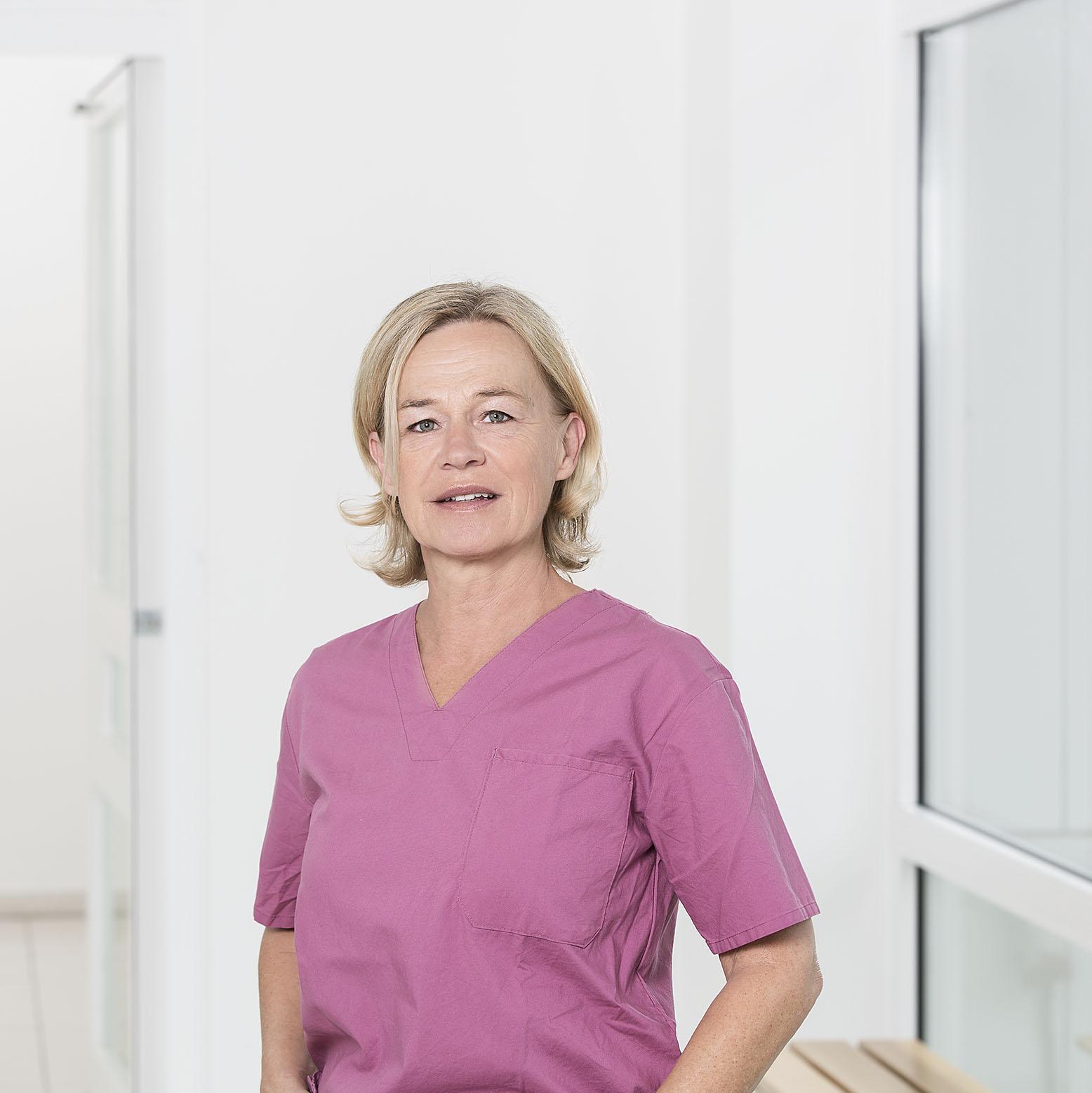 Andrea Grözinger